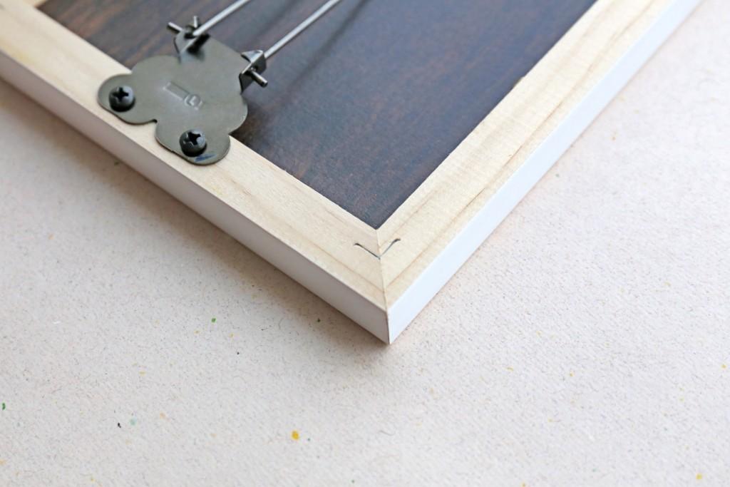小木框畫開箱_6-1