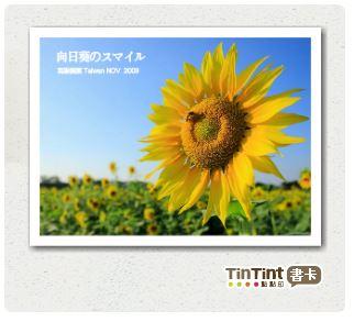 DIY明信片