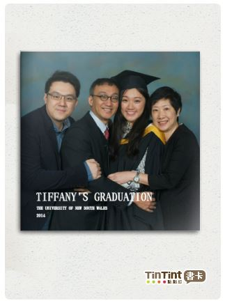 TIFFANY'S GRADUATION