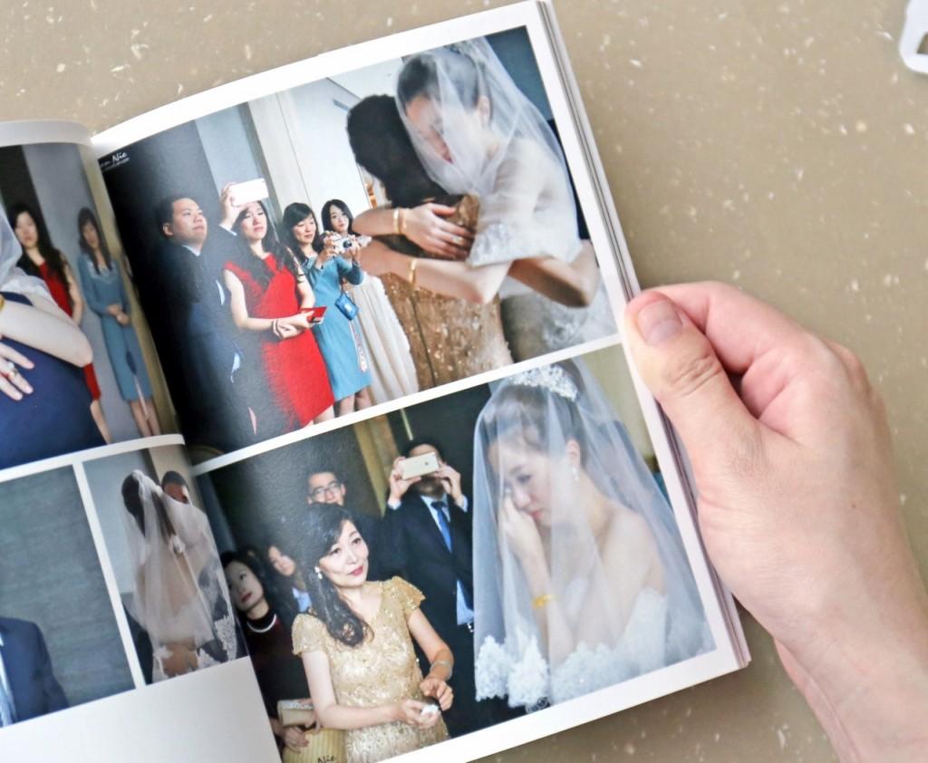 婚禮紀實攝影