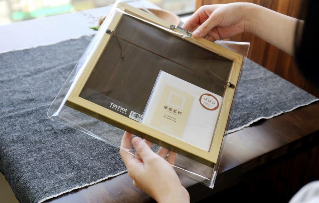 點點印木框畫開箱_8