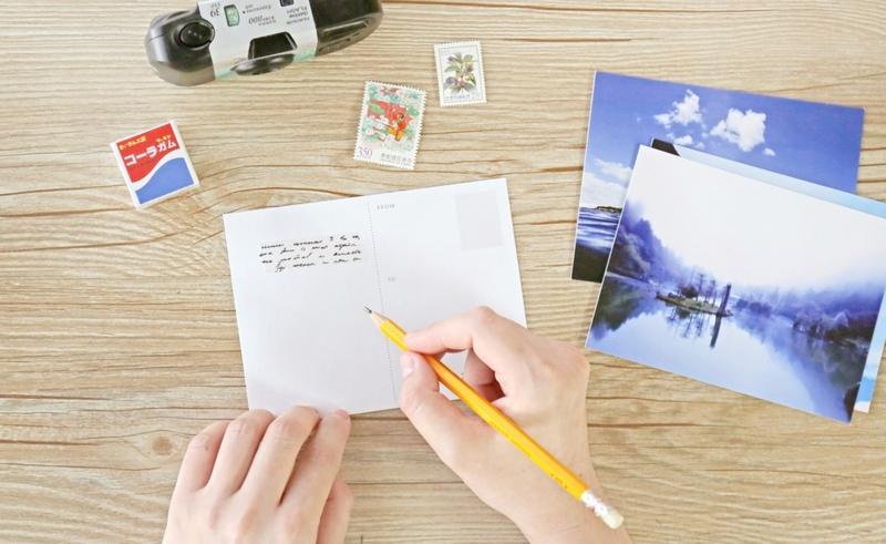 「明信片」的圖片搜尋結果