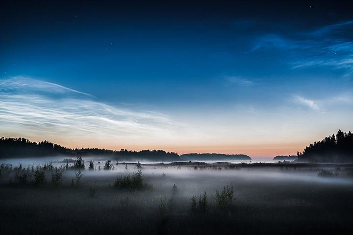 Mikko-Lagerstedt-Noctilucent-Night-II