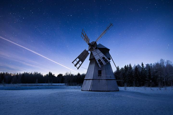 wintermill