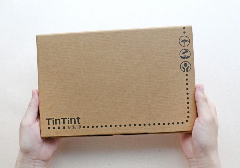 小木框畫開箱_1