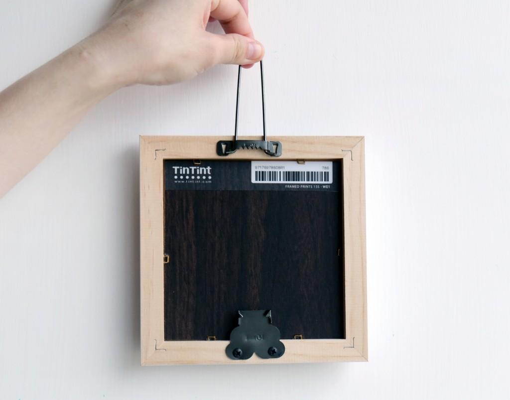 小木框畫開箱_16