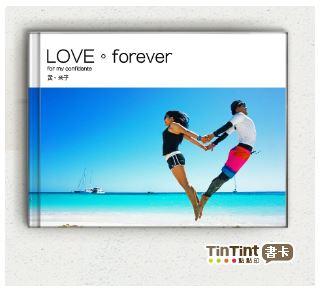LOVE。forever