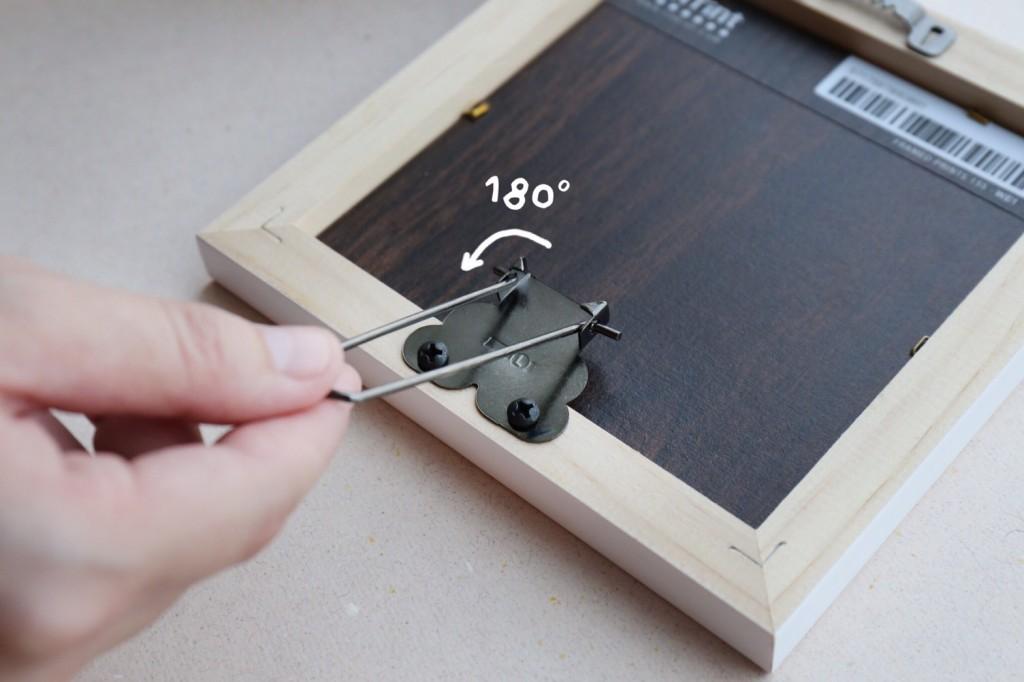 小木框畫開箱_10
