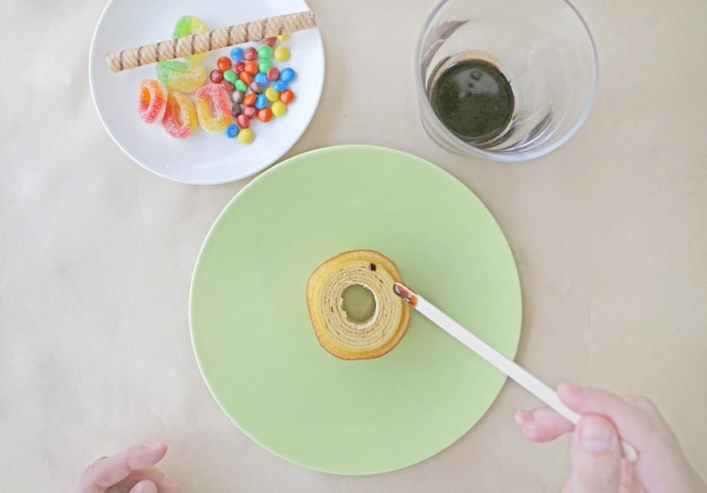 點點印手作教室_情人節蛋糕_2