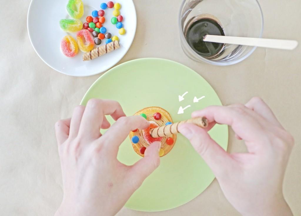 點點印手作教室_情人節蛋糕_7-3