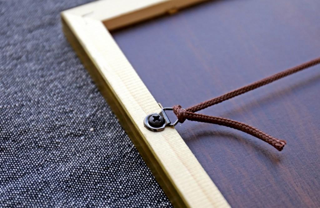 點點印木框畫開箱_12