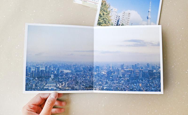 旅行攝影集